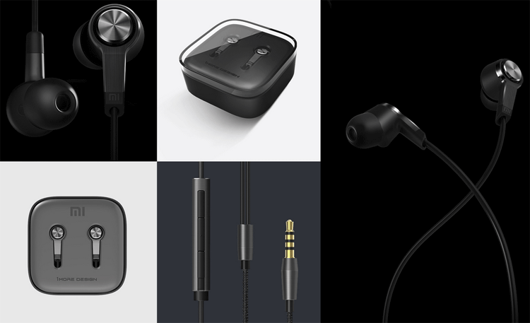 Xiaomi Piston v3 In-Ear in neuer Version