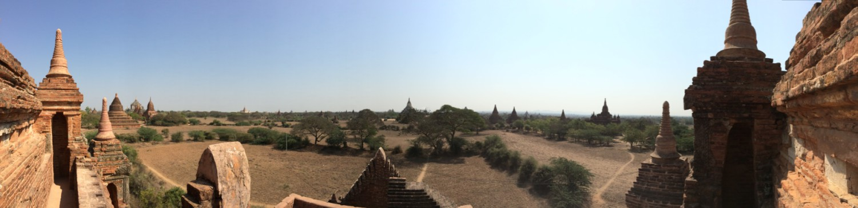 Bagan_Landschaft