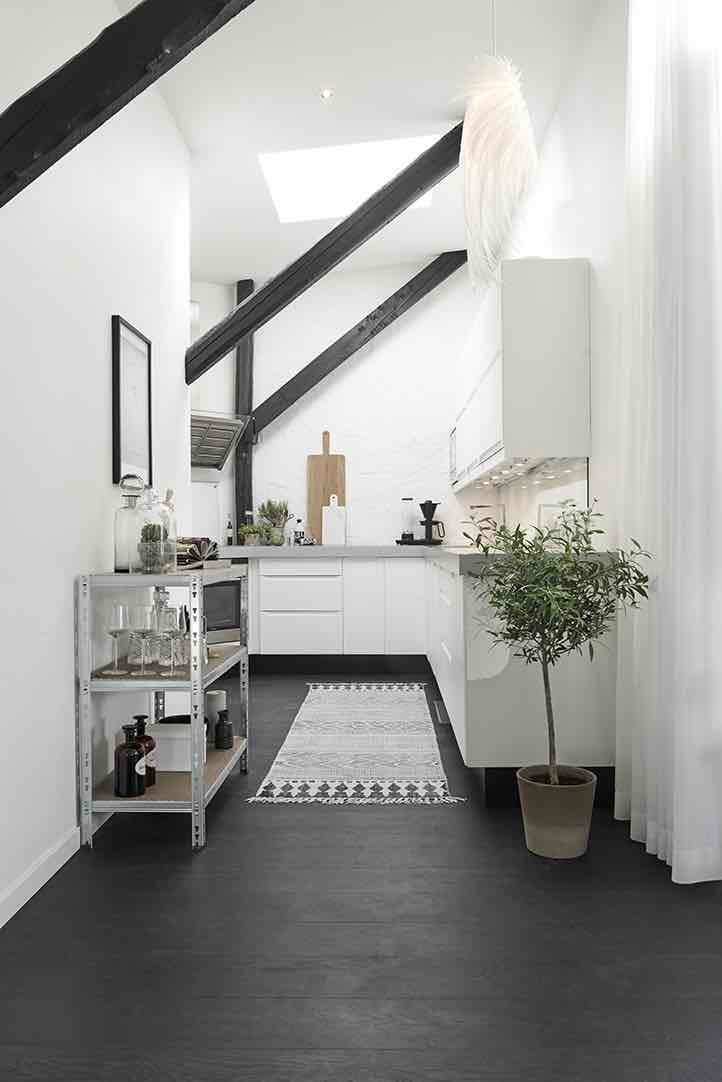 Maisonette Wohnung Inspiration