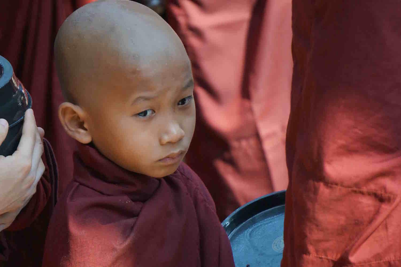 Mahagandayon Kloster