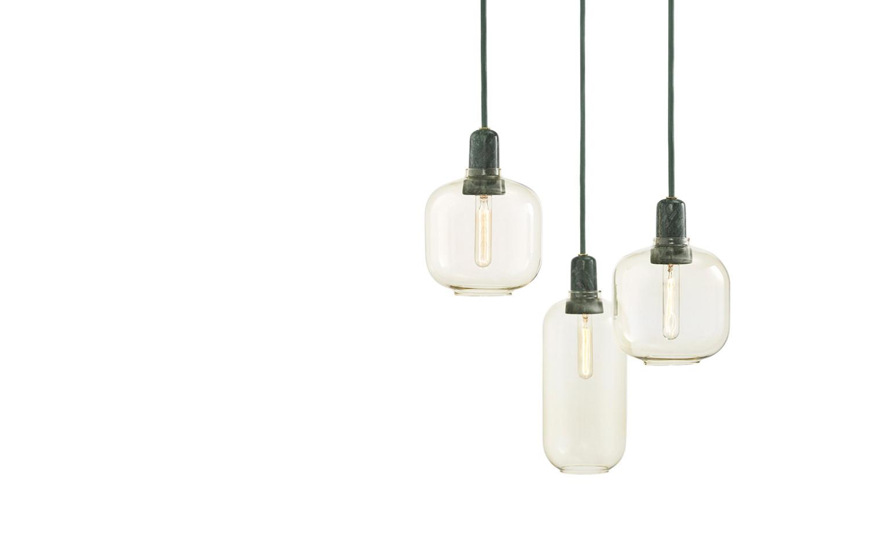 AMP Lamp Norman Copenhagen