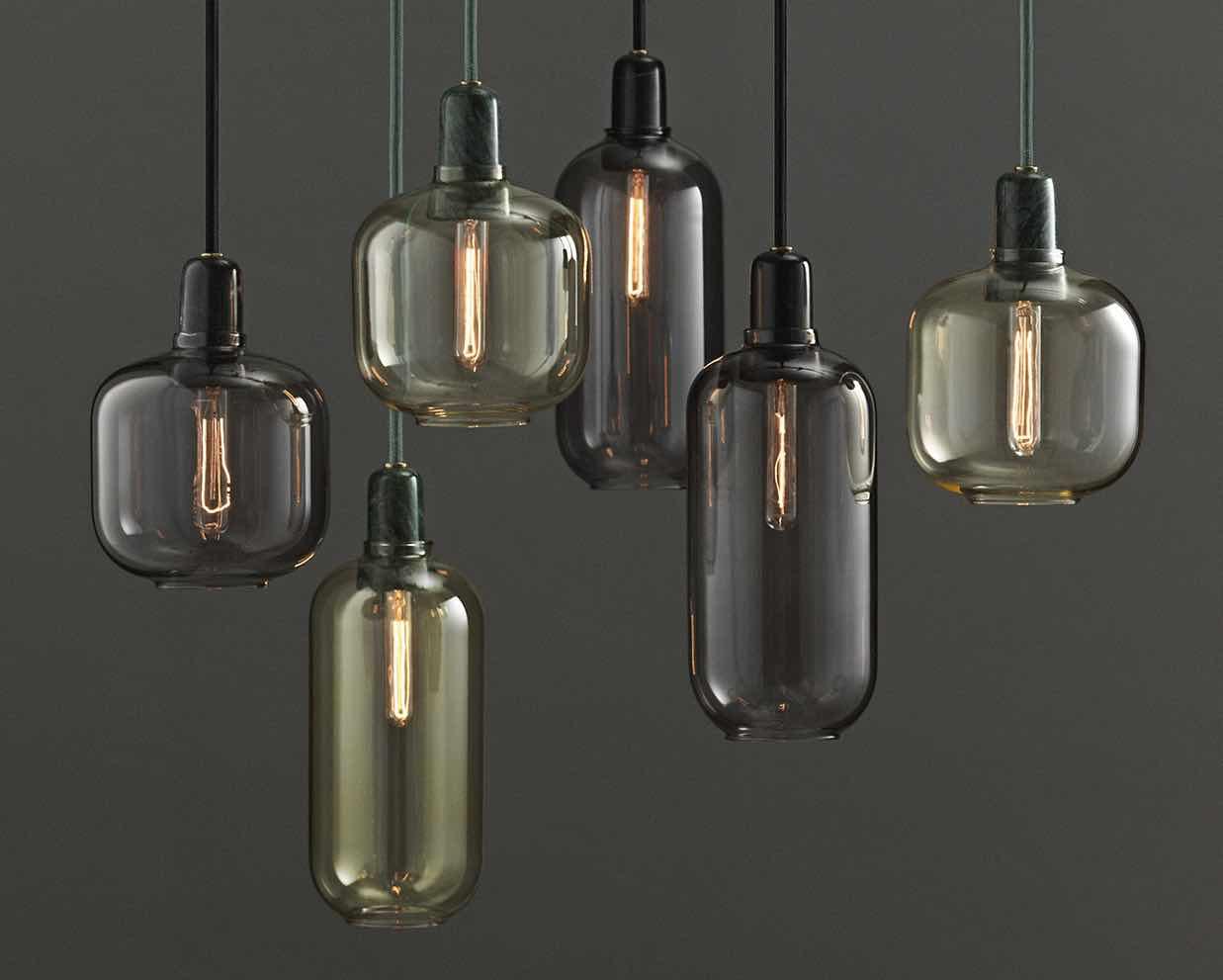 Amp Lampe Normann Copenhagen