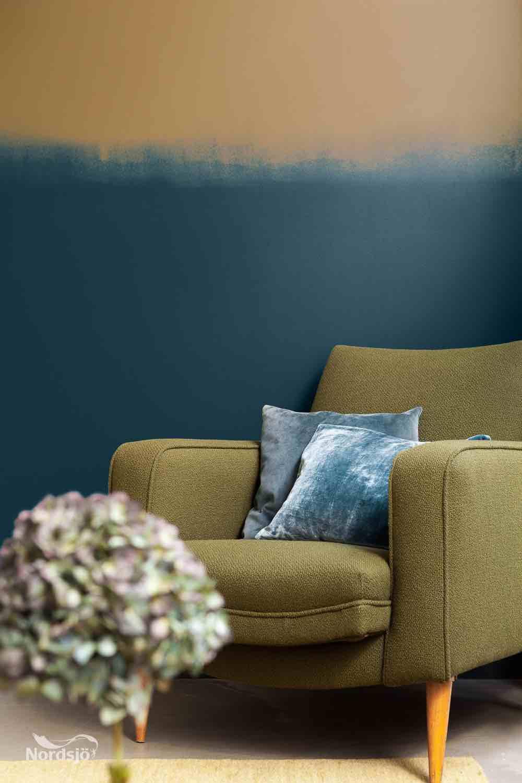 Wandfarben Trends 2016 von Nordsjö - Designs2love