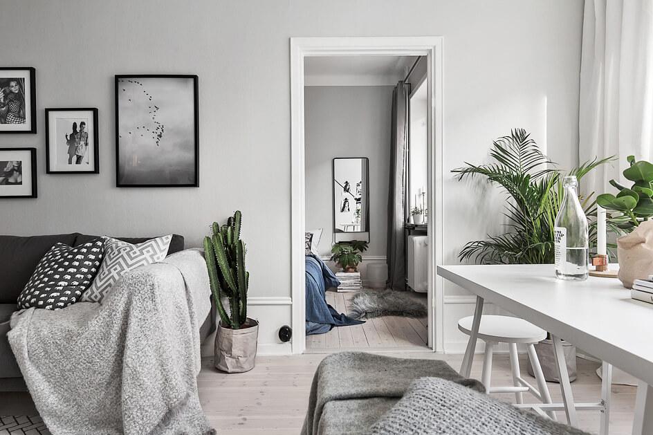 Designermoebel-Wohnzimmer-modern