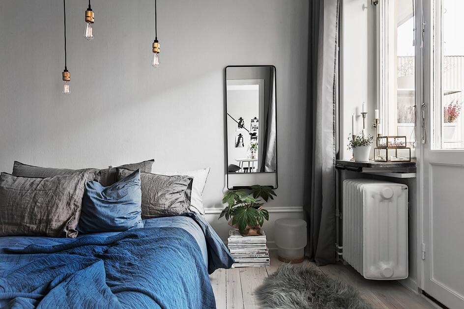 Schlafzimmer-Einrichtungsideen
