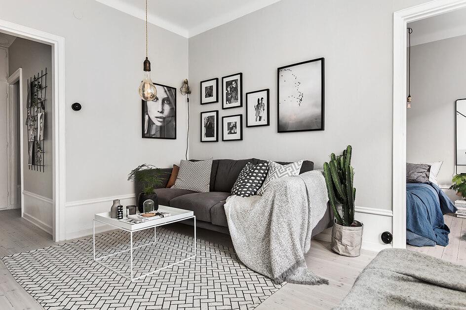 Wohnaccessoires-Wohnzimmer