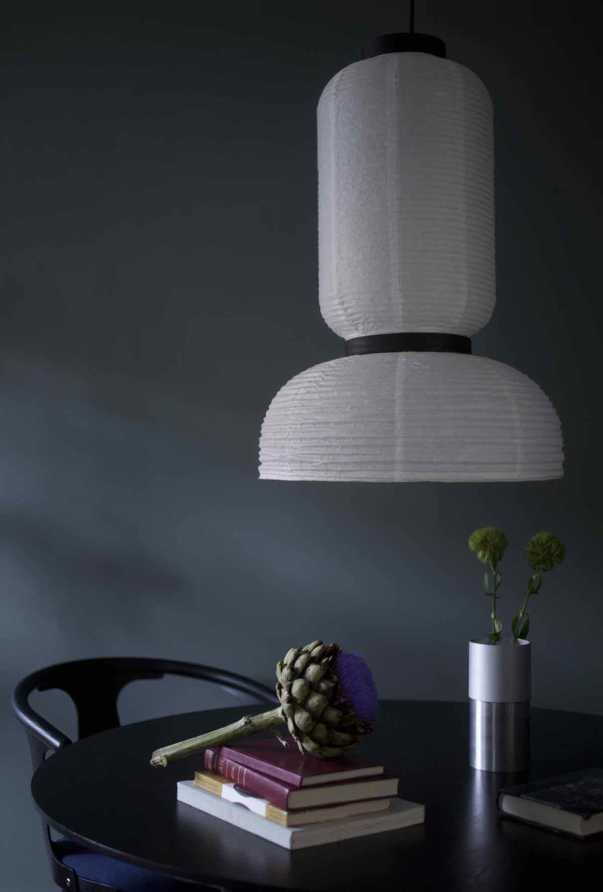 Formakami Lampe