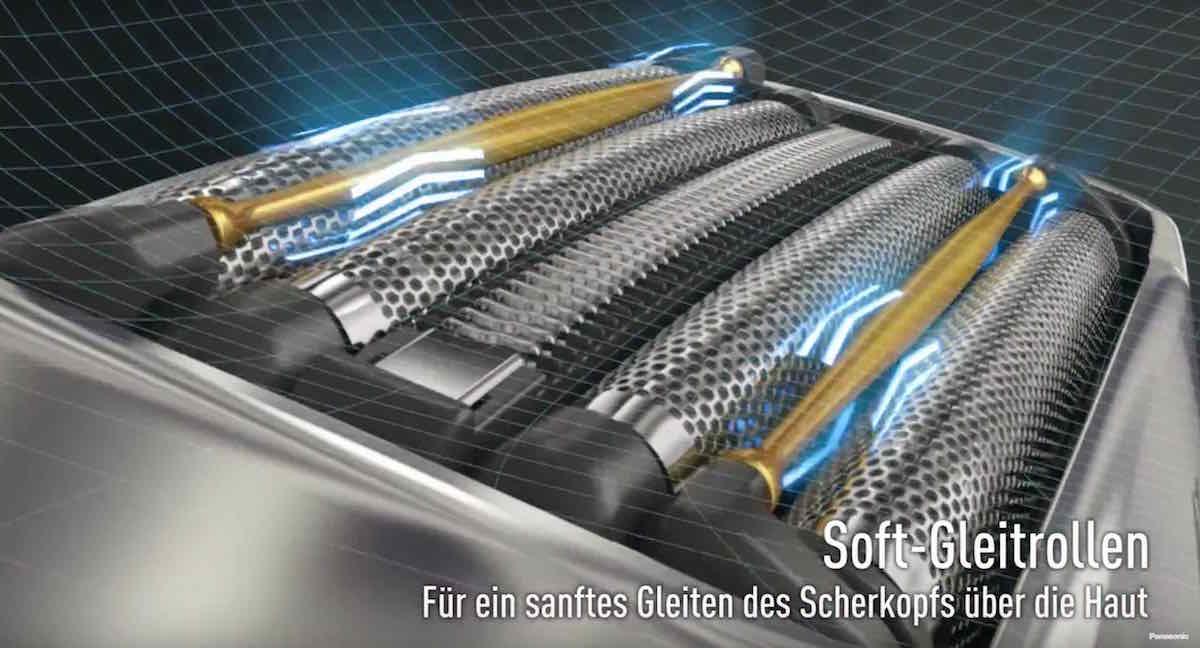 Scherkopf ES-LV9N