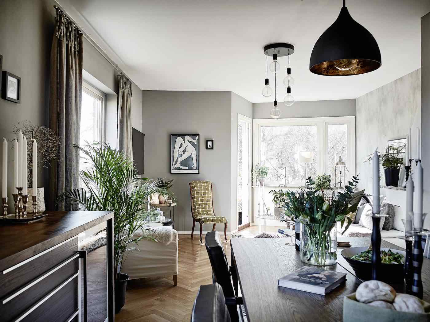 Wohnzimmer Gemütlich Modern | rheumri.com