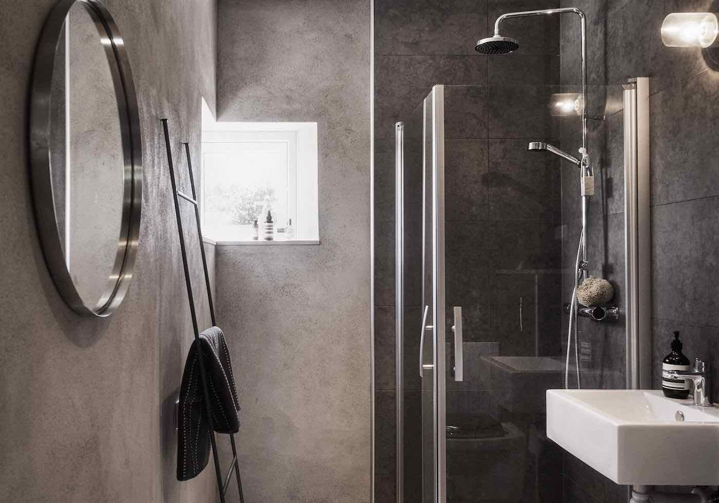 Gem tliches einfamilienhaus in gotland designs2love for Badezimmer neuheiten 2016