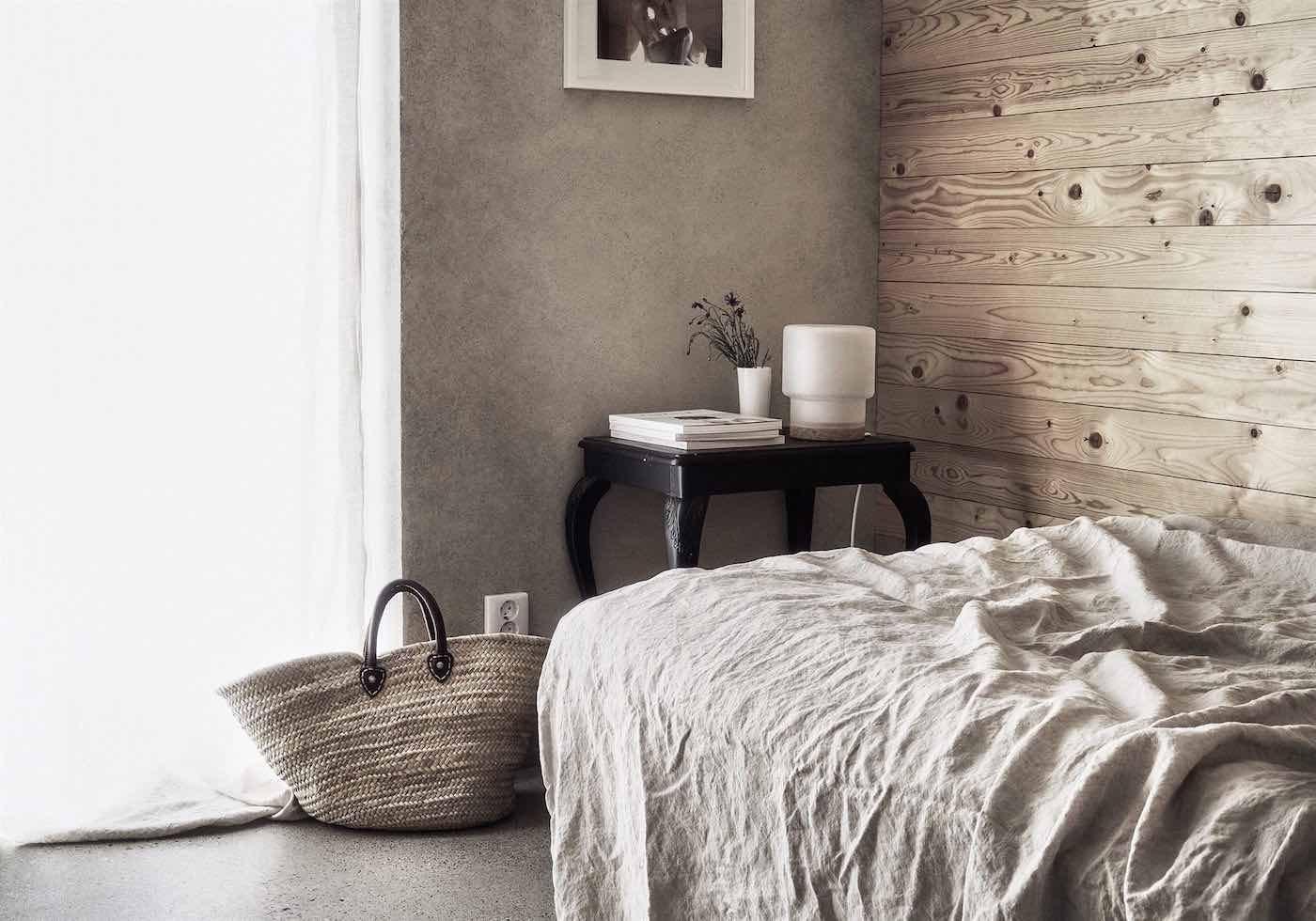 Dekoideen-Schlafzimmer