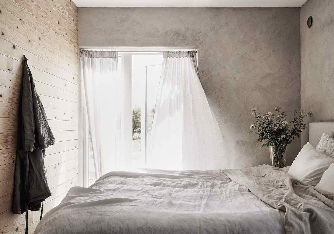 Schlafzimmer-Gemuetlich